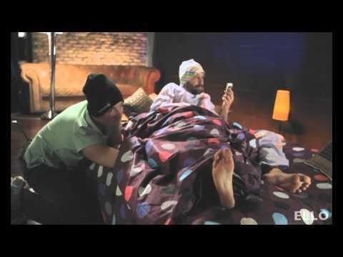Uma2rmaH - Oля из сети (Backstage)