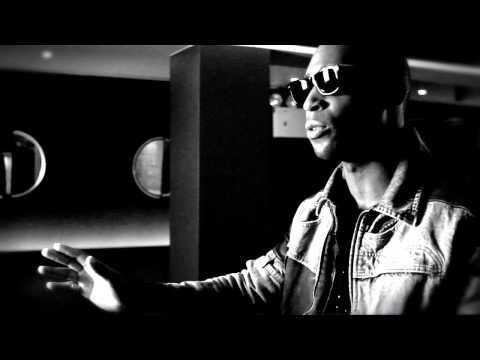 Becoming Tinie: Interview, Pt. 1 (VEVO LIFT)