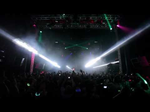 Wolfgang Gartner, Avalon LA April 2011 Timelapse