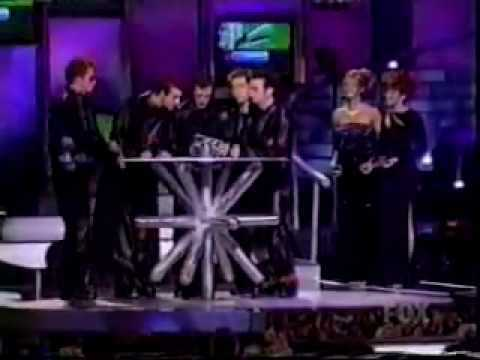 Britney Spears - Accepting 4 Awards at 1999 Billboard Music Awards