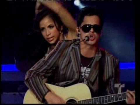 Rakim y Ken Y- Lloraras - Igual Que Ayer Billboards 2007