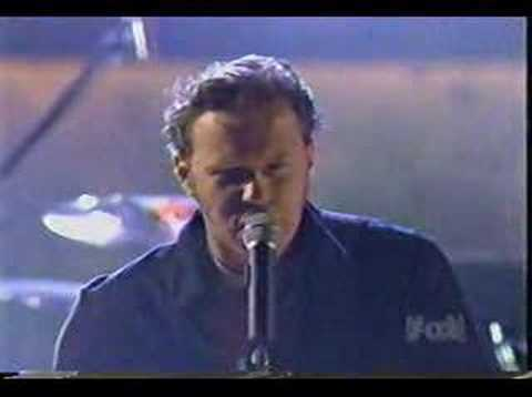 Metallica Unforgiven II LIVE from the Billboard Music Awards