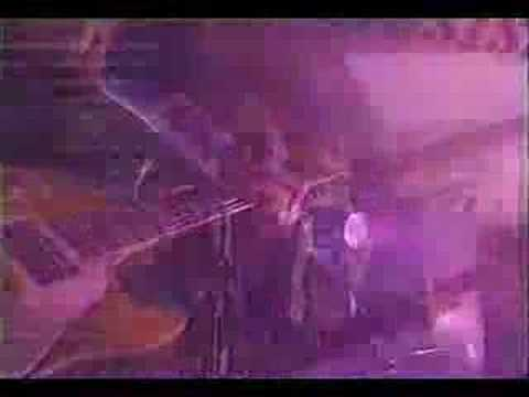 Aerosmith Amazing Billboard Music Awards 1993