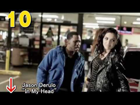Billboard Hot 100 - Top 50 Singles (3/27/2010)