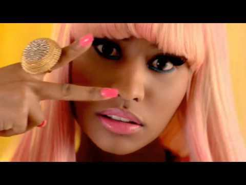 Nicki Minaj Ft. Drake  - Moment 4 Life HD Vevo Screenshot Link HD