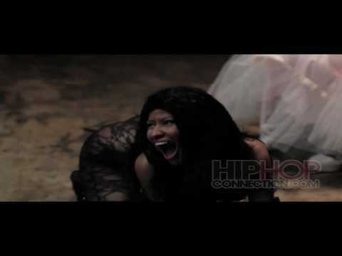 Kanye West - Monster (Official Full Music Video) Ft. Nicki Minaj , Rick Ross & Jay z