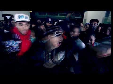 Chris Brown Holla At Me ft.Tyga (Official  video) VEVO