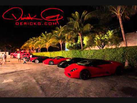 Birdman Mansion in Miami fire flame remix video Vevo HD