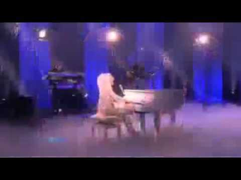 Lady Gaga - Speechless (En Vivo on Ellen)
