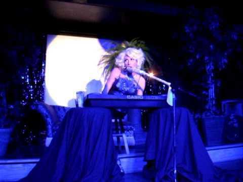 Sierra Teagan - Speechless (LIVE at the Vevo) version by Lady Gaga