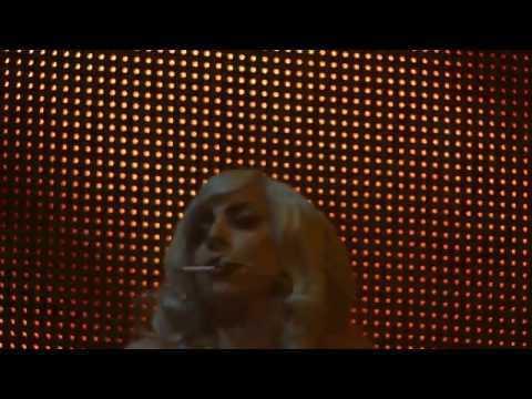 Lady GaGa - Alejandro - En vivo ( LIVE )