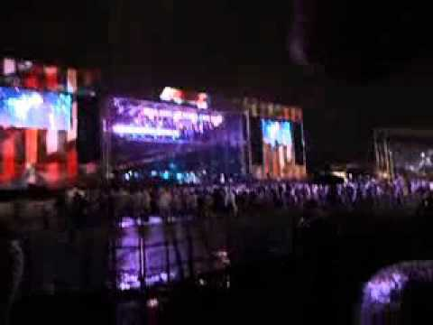 EMINEM AO VIVO - F1 ROCKS JOCKEY CLUB  **Rose / Denise / Grazi**