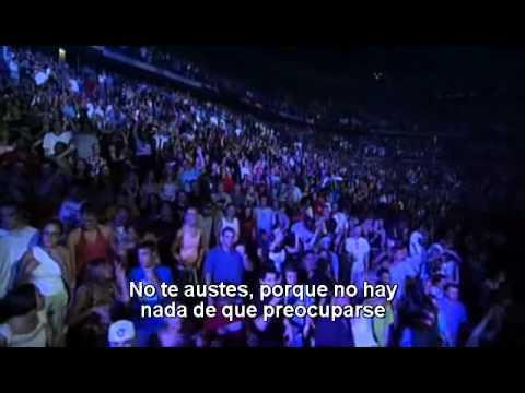Eminem - Square Dance en vivo subtitulada en Espa?ol