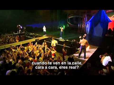 Eminem - Soldier en vivo Subtitulada en Espa?ol