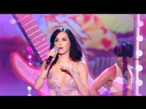 Katy Perry- Teenage Dream bei Wetten Dass (02.10.2010)