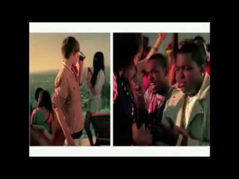 Justin Bieber ft. Sean Kingston - Eenie Meenie [ Official Music Video ] [ VEVO ] [ JAYANGELRECORDS ]
