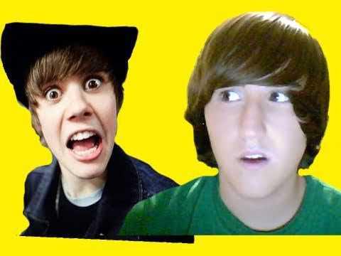 Justin Bieber Is Emo?!?