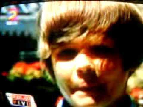 Al Rojo Vivo: El doble de Justin Bieber
