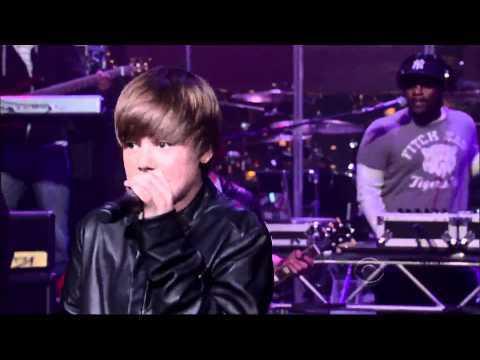 [ 1080P ] Justin Bieber - Baby Perf (FULL HD)