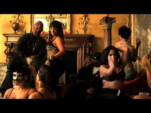 Juelz Santana ft. Lil Wayne - HomeRun (ANTI VEVO)