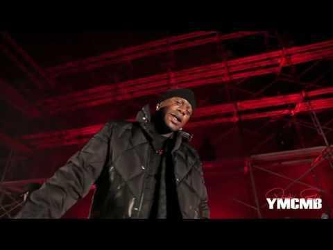 Lil Wayne & Birdman- Fire Flame Remix [BEHIND THE SCENES] HD