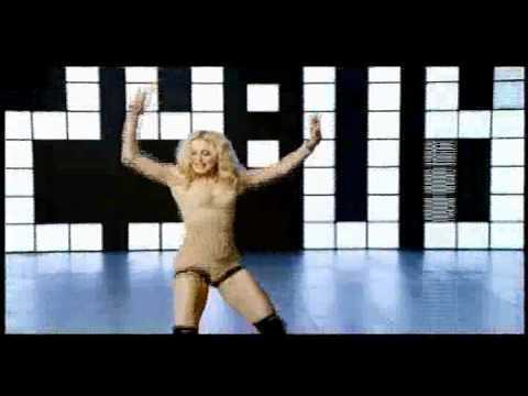 Madonna - 4 minutes (Official Video)