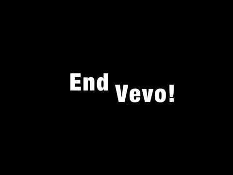 End Vevo!