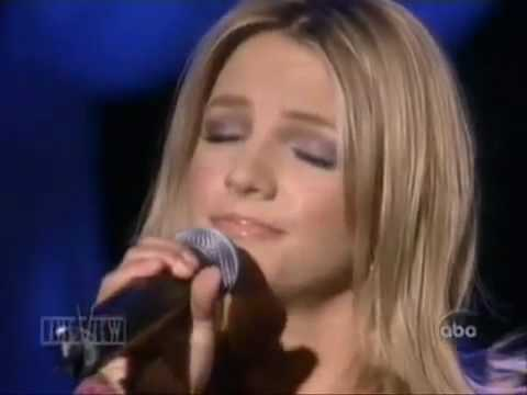 Britney Spears En Vivo Verdadera Voz