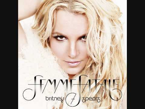 Britney Spears - Till The World Ends - NEW ALBUM 2011 (HD)