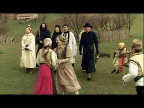 Rammstein - Rosenrot (Official Music Video) 720p (HD)