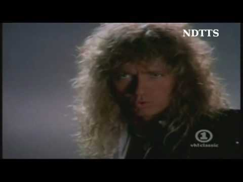 WHITESNAKE - Is This Love { HD Music Video }
