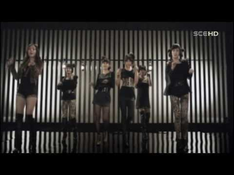 [HD/HQ Music Video] T-ara - Bo Peep Bo Peep