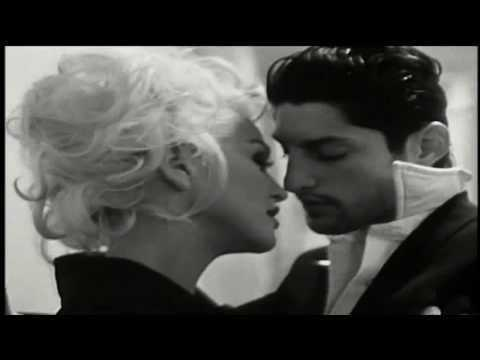 Madonna - Justify My Love - Official  Music Video HD