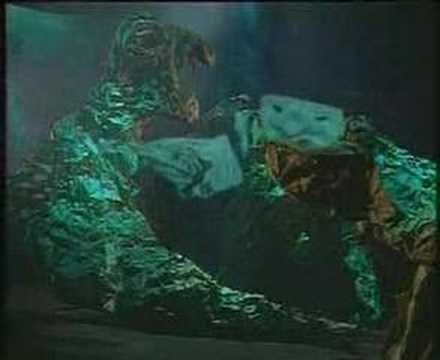 Король и Шут-Блуждают тени(1996)
