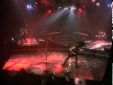 Metallica Creeping Death (live) San Diego Live Shit Binge