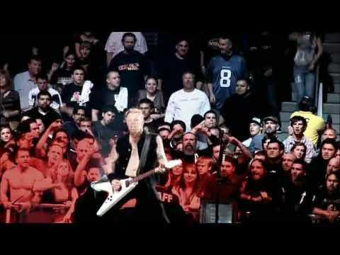 Metallica - Broken, Beat, & Scarred [Music Video] HD