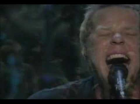 Metallica - Nothing Else Matters (Live)
