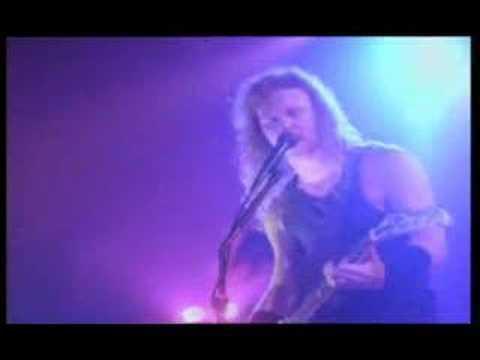 One - Metallica (Live 1989)