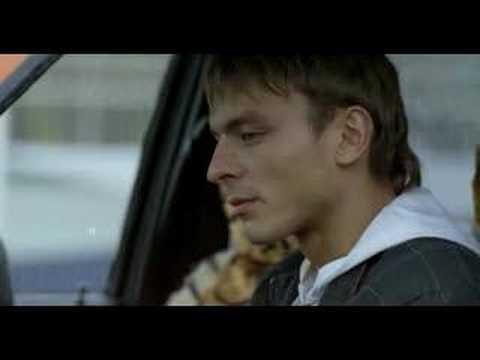 Саундтрэк к фильму Нулевой километр