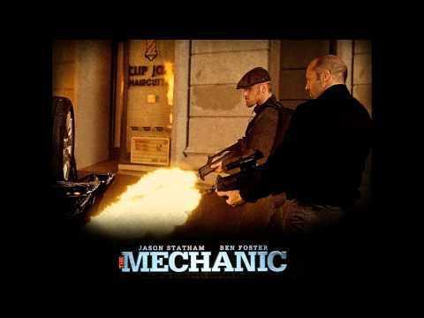 OST Soundtrack Mechanic / Саундтрек к фильму Механик
