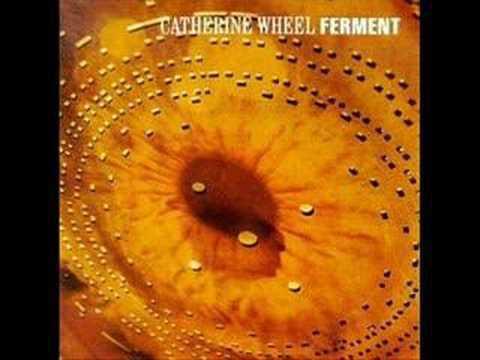 Catherine Wheel - Black Metallic (audio only)