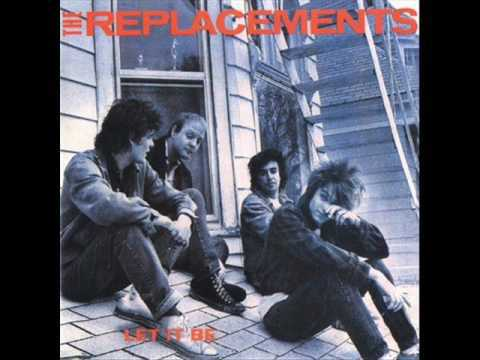 Replacements - Unsatisfied (Audio Only)