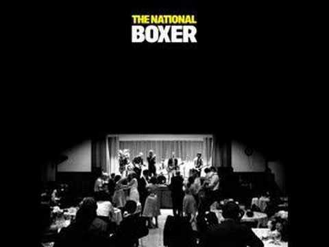 The National - Slow Show [audio only]