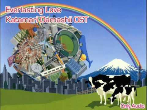 Katamari Damashii: Everlasting Love - Audio Only