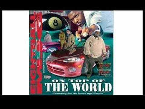 AUDIO ONLY....8 Ball & MJG Pimp In My Own Rhyme
