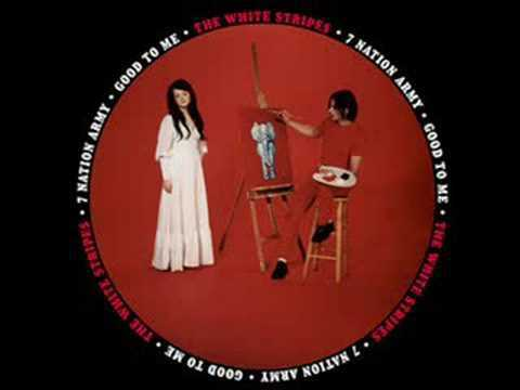 Seven Nation Army - The White Stripes (Audio Only)