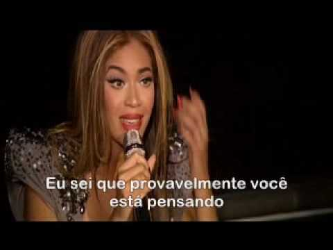Beyonc? - Resentment @ I Am... Yours - Legendado