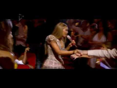 Beyonc? - Hello (Live I am... Yours Tour) (Lyrics on Screen Official Music Video)