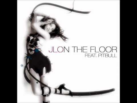 Jennifer Lopez feat. Pitbull - On The Floor (HQ)