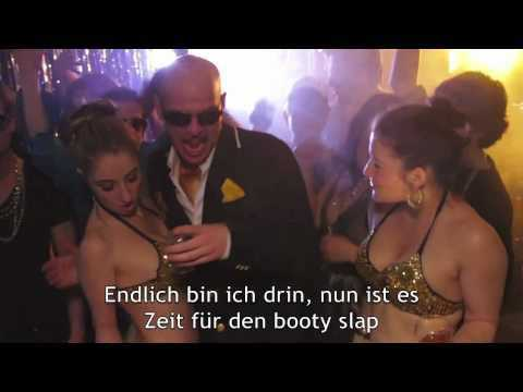 Jennifer Lopez ft. Pitbull - On The Floor Parodie - Deutsche ?bersetzung